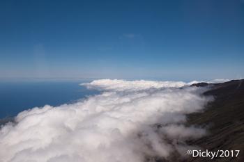 La cumbre de Mauna Kea