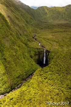 Cataratas Honokohau, Maui