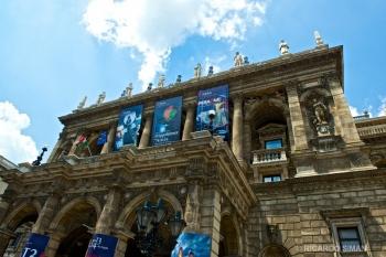 Opera Nacional de Hungría