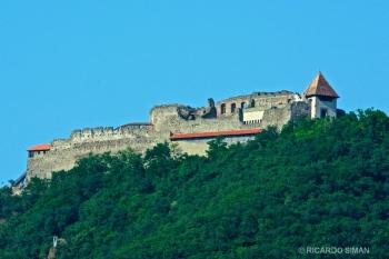 Castillo de Visegrád