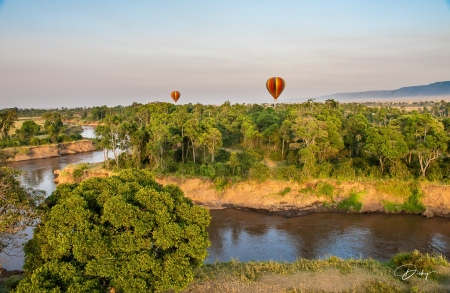 DSC_0267-3 Africa, Africa V, Kenya, Masai Mara, Paisajes, Vi