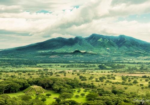 Arqueologia El Salvador