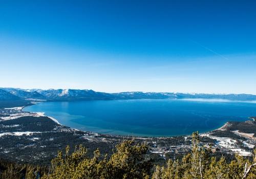 Tahoe California
