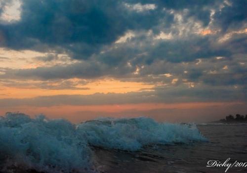 Caprichos del Mar
