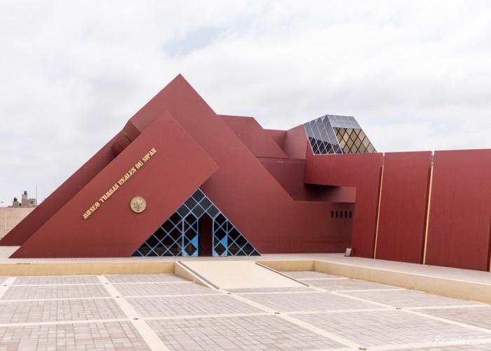 Museo de Sipán