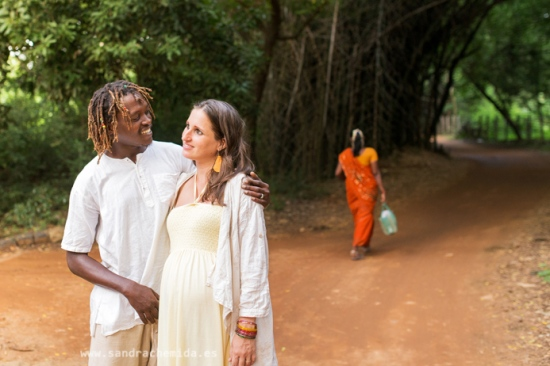 Pregnancy Session India