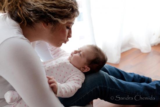 Sesión recién nacido en Las Palmas