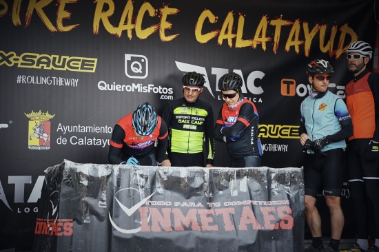 Aragon Bike Race Calatayud 2020