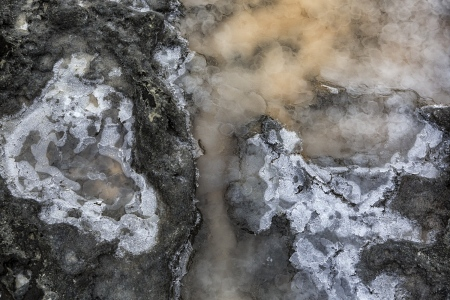 Cristales de sal Nuria Murillo Lara