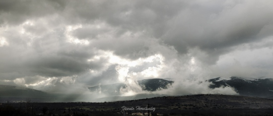 Sierra de Guadarrama, 03 2016
