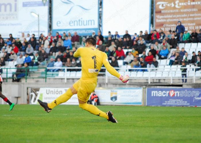 CD Toledo vs Athletic Bilbao B