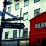 Fotografía Londres