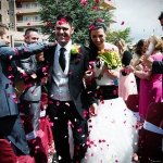 Reportaje de boda Reinosa