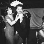 Baile de boda fotógrafo de bodas La Petite Foto