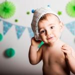 Reportaje newborn Santander