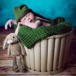 Sesion Newborn Cantabria