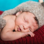 Sesion Newborn Santander